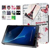 Hülle für Samsung Galaxy Tab A 10.1 SM-T580 SM-T585 Cover Tasche Schutzhülle Bag