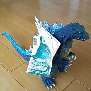 Bandai Movie Monster Series Godzilla 2004 Pvc Figure Theater only ver. Toho