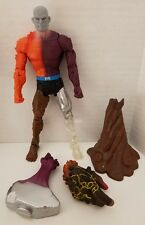 DC Universe Classics Wave 1 Metamorpho Element Man BAF CNC DCUC 100% Complete