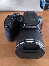 Fujifilm FinePix S9800 Digital Camera