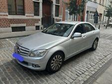 Mercedes benz C220 -Diesel - automaat - 95 000km