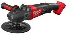 Milwaukee M18 FUEL POLISHER M18FAP1800 180mm 18V Variable Speed, Skin Only