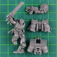 Sergeant Antor Delassio Blood Angels Deathwatch Overkill Warhammer 40K 3815