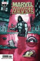 Marvel Zombie #1 Marvel Comics 1st Print 2018 unread NM