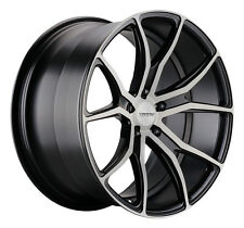 Varro vd01 9 , 5x19&11x20 Llantas Chevrolet Corvette C5 Z51 Z06 C6 C7