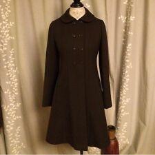 Paul & Joe French brown coat, Size 38 Euro