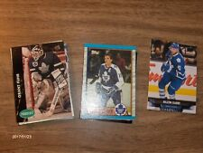 Toronto Maple Leafs,Gilmour,Andreychuk,Kadri,Fuhr,, 35 cards
