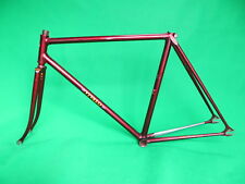 Vivalo NJS Approved Keirin Frame Set Track Bike Fixed Gear Pista 51.5cm