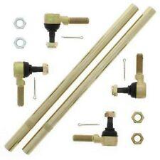 All Balls 12mm Tie Rod Upgrade Kit 450R 450ER Brute Force 650 750 52-1013