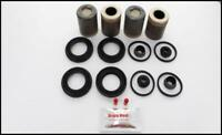 Chrysler 300c Front Brake Caliper Piston & Seal Repair Kit (axle set) BRKP187