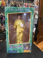 """NECA The Golden Girls BLANCHE DEVEREAUX 8"""" CLOTHED ACTION FIGURE (2018) NEW"""