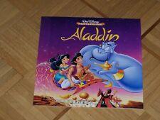PAL Laserdisc: Aladdin