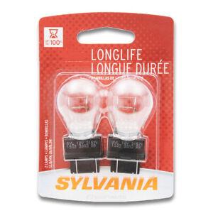 Sylvania Long Life Brake Light Bulb for Jeep Liberty Cherokee Compass sw