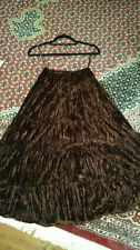 Ethnic/Peasant Vintage Skirts for Women