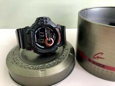 Casio G-Shock GDF-100-1B Rare Watch