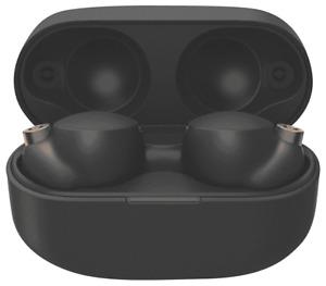 NEW Sony WF1000XM4B Noise Cancelling True Wireless Earbuds