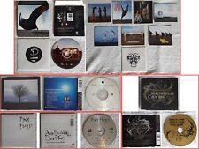 PINK FLOYD CD SINGLES - 4CD - VERY RARE