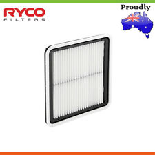 New * Ryco * Air Filter For SUBARU FORESTER SH 2.5L 4Cyl Petrol FB25
