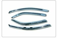 Chrome Sun Visor Molding For Kia Forte[4Door](2008~)