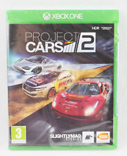 Project CARS 2, fr-verison [Xbox One]