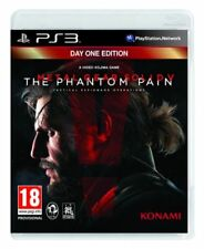 Videojuegos Metal Gear Solid Sony PlayStation 3 PAL