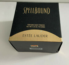 Estee Lauder Spellbound Perfumed Body Powder 4.25 oz. New Sealed