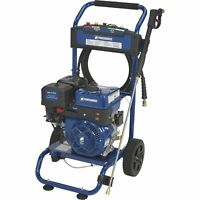 Powerhorse Gas Cold Water Pressure Washer - 4000 PSI, 4.0 GPM