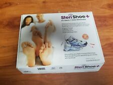 Steri Shoe+ UV Germ And Odor Eliminator For parts