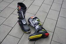 Forma Supermoto Motocross Stiefel Side Skid Gr. 41