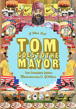 Tom Goes to the Mayor: The Complete Series (DVD, 2007, 3-Disc Set)