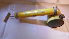 pulvérisateur a insecticide vintage