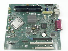 Fully Tested Dell R64DJ, LGA 775/Socket T, Intel Motherboard with extras