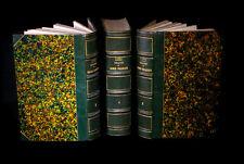 LIEBIG (Justus von) - Traité de chimie organique. EO, rare.