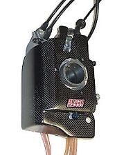 Carbon Fiber Carburetor Heat Shield LightSpeed 492-00500 For CRF450R/X YZ450F