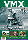 VMX Vintage MX & Dirt Bike AHRMA Magazine - Issue #61