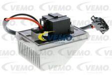 VEMO Regler Widerstand Gebläse Innenraumgebläse für Fahrzeuge mit Klimaautomatik