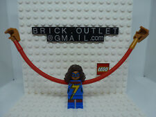 Lego Minifig: Ms. Marvel (76076) - sh375
