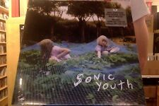 Sonic Youth Murray St. LP sealed vinyl + download RE reissue