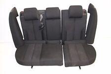 Vw Passat 3C Variant Rücksitzbank Rücksitze Sitzbank klappbar Sitze Bank hinten