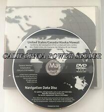 2007 2008 2009 GM CHEVROLET TAHOE LT LTZ HYBRID NAVIGATION MAP CD DVD US CANADA