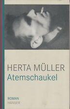 ATEMSCHAUKEL / HERTA MULLER / HANSER