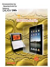 "Displayfolie f Samsung Galaxy Tab Tablet PC P1000 Folie für 17,78cm (7"") Display"