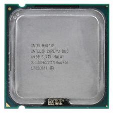 Intel Core 2 Duo CPU E6400 2.13GHz/2MB/1066 LGA775