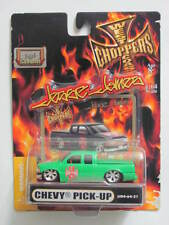 MUSCLE MACHINES JESSE JAMES CHEVY PICK UP