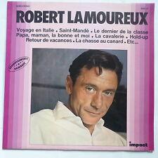 ROBERT LAMOUREUX Collection Impact Voyage en Italie ... 6886127