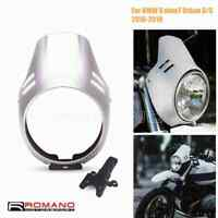 Motorcycle Headlight Fairing For BMW R NINE T URBAN GS/R NINET scrambler 2017-19