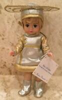 "Madame Alexander 8"" Doll  ""Blast off 2000"""
