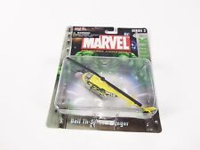 Maisto Ultimate Marvel Air Force Hulk Bell Th-57 Sea Ranger Helicopter Airplane