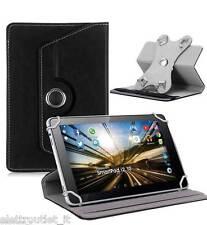 CUSTODIA COVER universale e SUPPORTO tavolo per Mediacom SmartPad Hx 7 Pollici