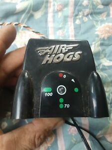 Modified AIR HOGS STORM LAUNCHER (Full Size) Battery Charger